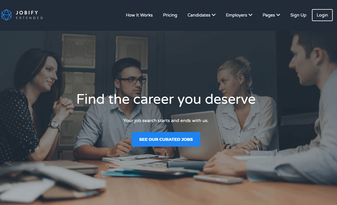 Top 6 Freelance Marketplace WordPress Themes & Templates